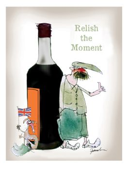Relish the Moment - Limited Edition